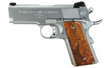 "Picture of AMER CLSC AMIGO 45ACP 3.5"" 7RD HDCHR"
