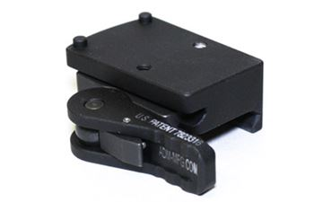 Picture of AM DEF TRIJICON RMR QR MNT LH LEVER