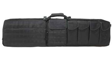 Picture of ALLEN 3 GUN COMPETITION CASE BLK