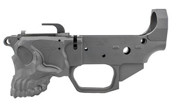Picture of ANGSTADT JACK9 9MM STRIPPED LOWER
