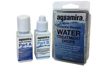 Picture of AQUAM WATER TREATMENT DROPS 1 OZ
