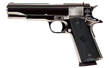 """Picture of ARMSCOR RI 1911 38SUP 5"""" 8RD NKL  FC"""