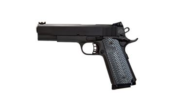 """Picture of ARMSCOR 1911 22TCM/9MM 10RD PK 5"""" FC"""