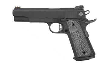 """Picture of ARMSCOR RI TACT 10MM 8RD 5"""" BL VZ"""