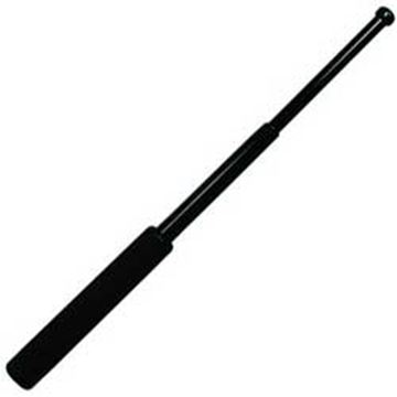 "Picture of ASP 26"" AIR WEIGHT BATON BLACK"