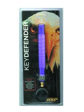 Picture of ASP KEY DEFENDER VIOLET W/HEAT