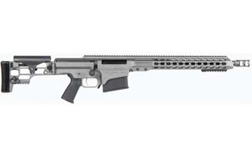"Picture of BARRETT MRAD 308WIN 17"" GREY HB 10RD"