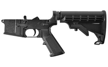 Picture of BUSHMASTER LOWER MULTICAL W/TELESTK
