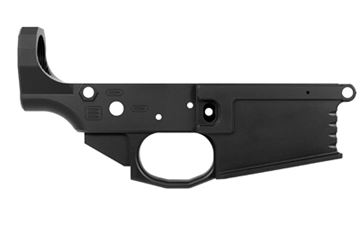 Picture of BLACK RAIN STRIPPED LOWER MILLED 308