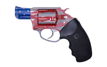 """Picture of CHARTER ARMS OLD GLORY 38SPL 2"""" RWB"""