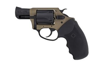 """Picture of CHARTER ARMS EARTHBORN 38SPL 2"""" 5RD"""