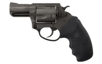 """Picture of CHARTER ARMS PITBULL 9MM 2.2"""" 5RD NI"""