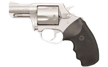 """Picture of CHARTER ARMS PITBULL 40SW 2.5"""" SS"""