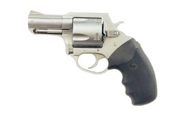 """Picture of CHARTER ARMS PITBULL 45ACP 2.5"""" STS"""