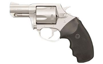 """Picture of CHARTER ARMS PITBULL 9MM 2"""" SS 5RD"""