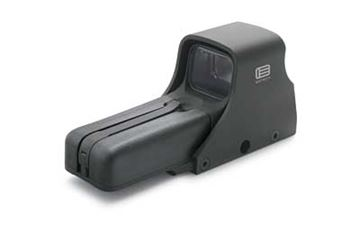 Picture of EOTECH 512 W/68/1MOA AA BTTRY BLK