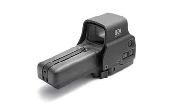 Picture of EOTECH 558 NV 68/1 MOA QD MNT BLK