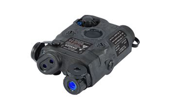 Picture of EOTECH ATPIAL-C COMM LOW POWER BLK