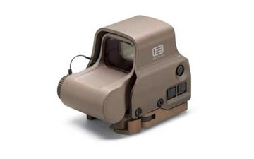 Picture of EOTECH EXPS3-0 NV 68/1MOA QD MNT TAN