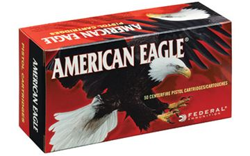 Picture of FED AM EAGLE 45GAP 185GR TMJ 50/1000