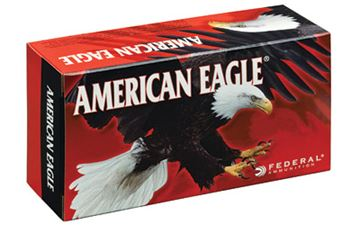 Picture of FED AM EAGLE 6.5CRD 140GR OTM 20/200