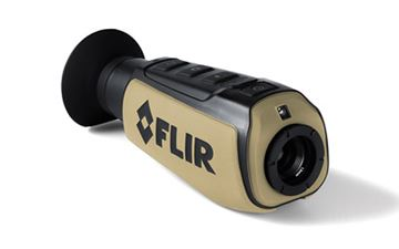 Picture of FLIR SCOUT III 320 THERMAL SIGHT