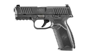"Picture of FN 509 9MM 10RD 4"" BLK POLY"