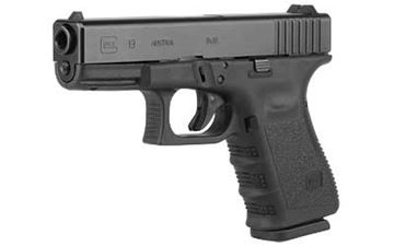 Picture of GLOCK 19 9MM COMPACT 10RD