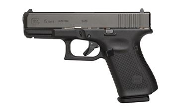 Picture of GLOCK 19 GEN5 9MM 10RD 3 MAGS