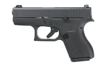 Picture of GLOCK 42 380ACP GNS 6RD