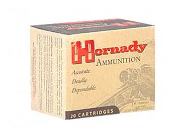 Picture of HRNDY 17HMR 20GR XTP 50/2000