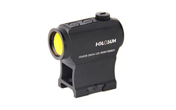 Picture of HOLOSUN 2MOA RED DOT BATTERY TRAY