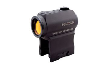 Picture of HOLOSUN CMPT RED DOT SIDE BATTERY