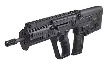 """Picture of IWI TAVOR X95 300BLK 16.5"""" 30RD BLK"""