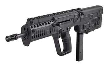 """Picture of IWI TAVOR X95 9MM 17"""" 32RD BLK"""