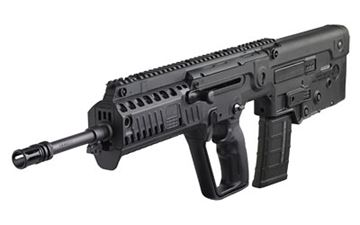 """Picture of IWI TAVOR X95 556NATO 18"""" 30RD BLK"""