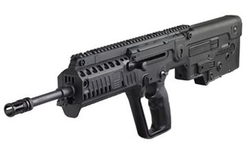 """Picture of IWI TAVOR X95 556NATO 18"""" 10RD BLK"""