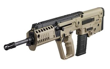 """Picture of IWI TAVOR X95 556NATO 18"""" 30RD FDE"""