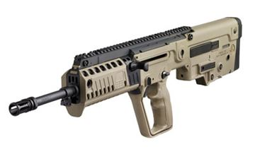 """Picture of IWI TAVOR X95 556NATO 18"""" 10RD FDE"""