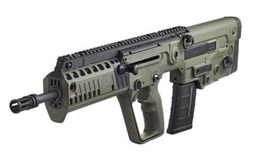 """Picture of IWI TAVOR X95 556NATO 16.5"""" 30RD OD"""