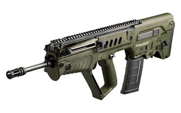 """Picture of IWI TAVOR X95 556NATO 18"""" 30RD OD"""