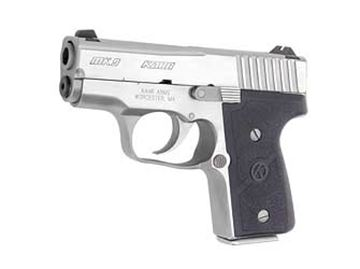 """Picture of KAHR MK9 EL 2003 9MM 3"""" 5RD STS NS"""