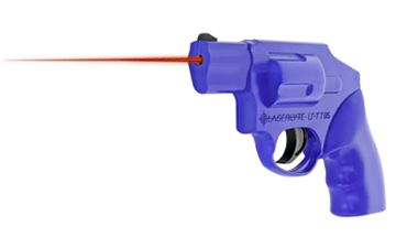 Picture of LASERLYTE TRIGGER TYME LSR REVOLVER