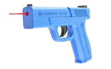 Picture of LASERLYTE TRIGGER TYME LASER FULL