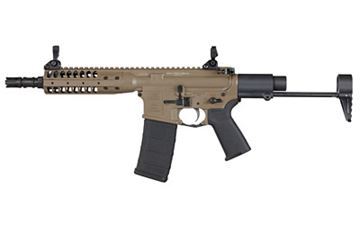 "Picture of LWRC IC-PDW 556NATO 8.5"" 30RD FDE"