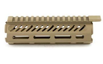 "Picture of MFT TEKKO METAL AR15 7"" MLOK RLS SDE"
