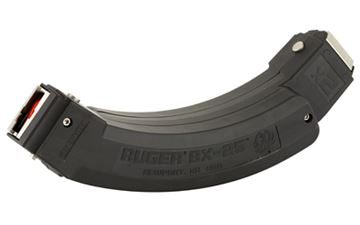 Picture of MAG RUGER 10/22 22LR 2-25RD COUPLED