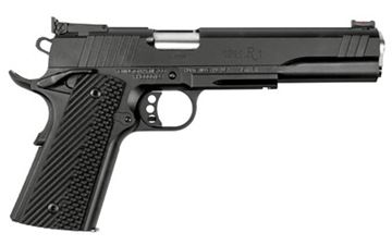 """Picture of REM 1911 R1 HNTR 10MM 6"""" 8RD BLK EHA"""