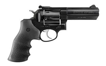 "Picture of RUGER GP100 357MAG 4.2"" BL 6RD"