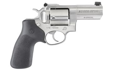 "Picture of RUGER GP100 44SPL 3"" STN 5RD"